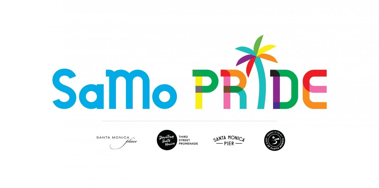 INTRODUCING SaMo PRIDE, SANTA MONICA'S FIRST EVER MONTH-LONG PRIDE CELEBRATION