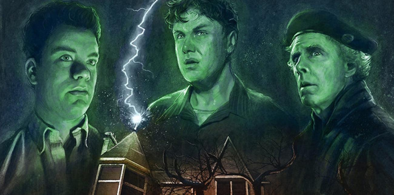 Suburbia Gets Strange on Third Street Promenade with a Halloween Screening of The Burbs